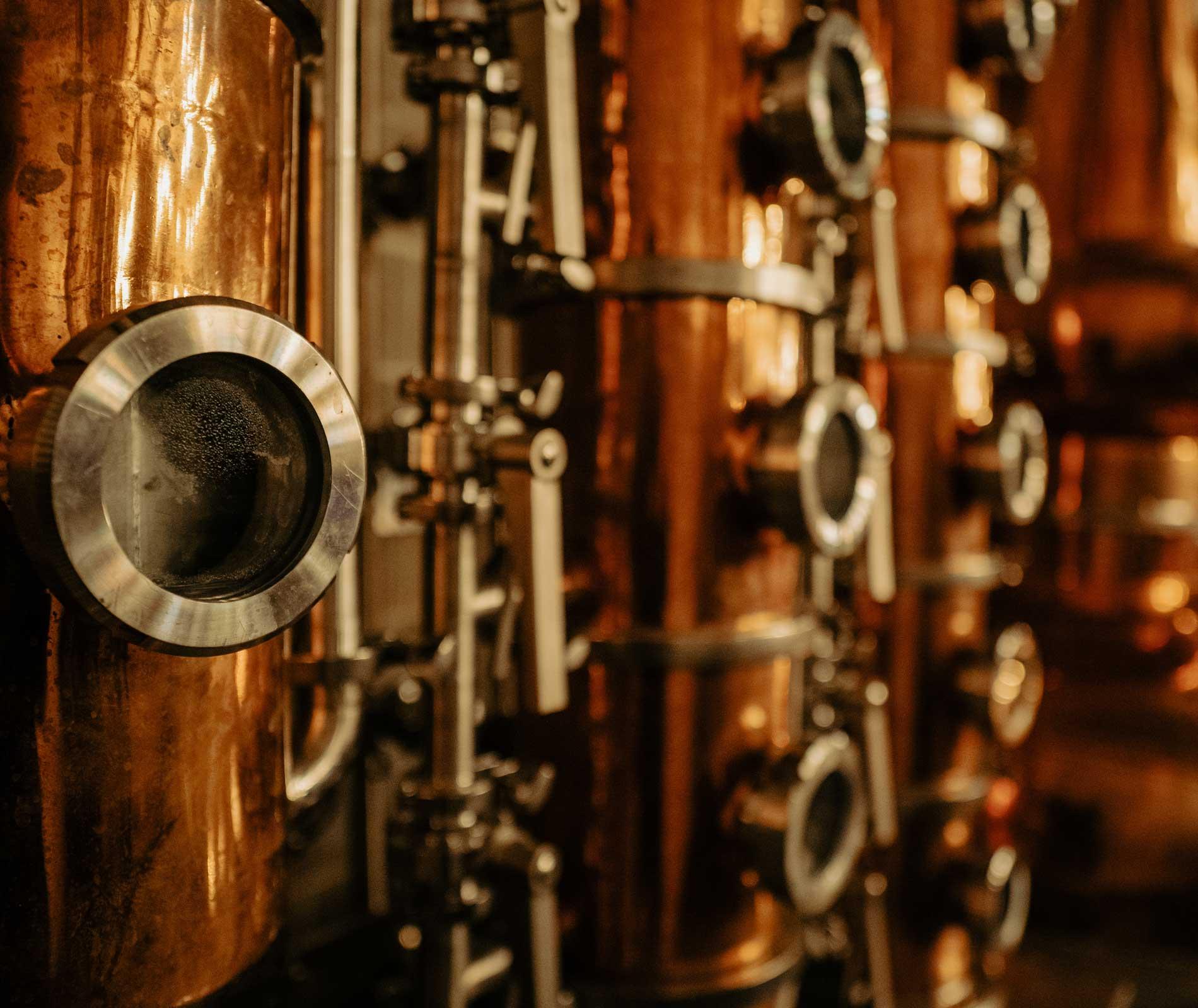 Renegade Spirits Distillery